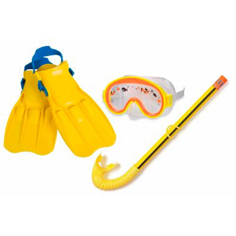 b8da6a909 KIT – Snorkel, máscara y patas de rana – Intex – Tienda Oficial
